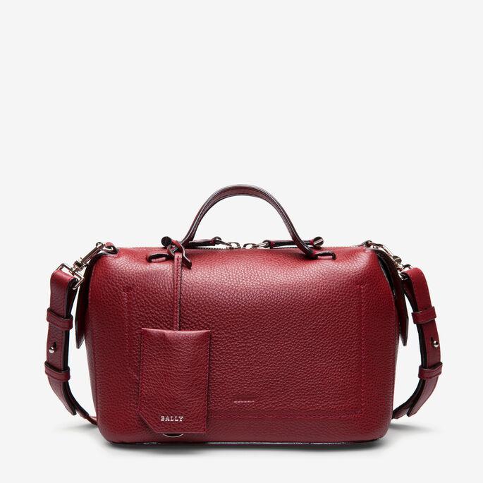 Beautiful Bally Tote Bags Handbag Woman In Black  Lyst