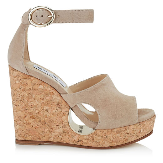 SUE Shoes - Jimmy Choo