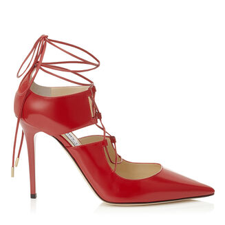RED SYL Women - Jimmy Choo