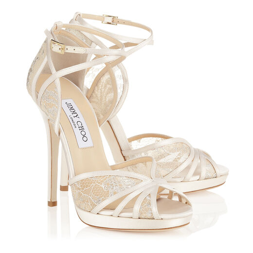 SYC Shoes - Jimmy Choo