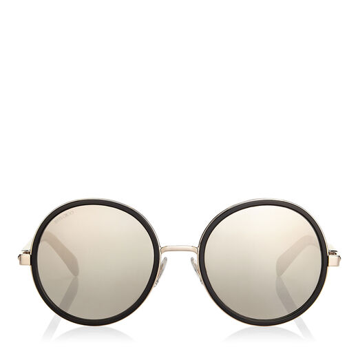 EM3 GREY SILVER MIRROR EJ7Q Women - Jimmy Choo