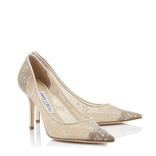 LAC Shoes - Jimmy Choo