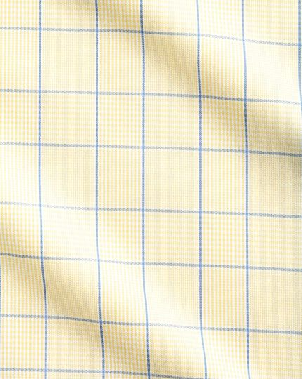 charles tyrwhitt shirt washing instructions