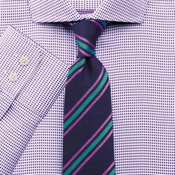 Charles Tyrwhitt Men's Dress Shirt + Free Tie