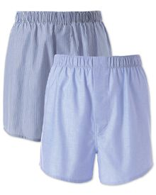 Sky 2 pack boxer shorts