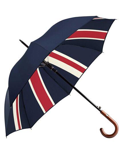 Regenschirm mit Union-Jack-Design
