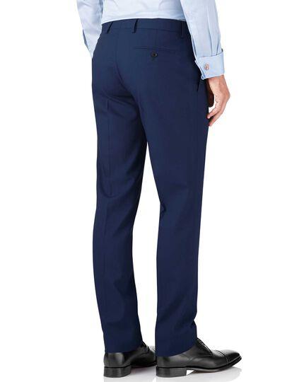 Royal slim fit lightweight business suit pants