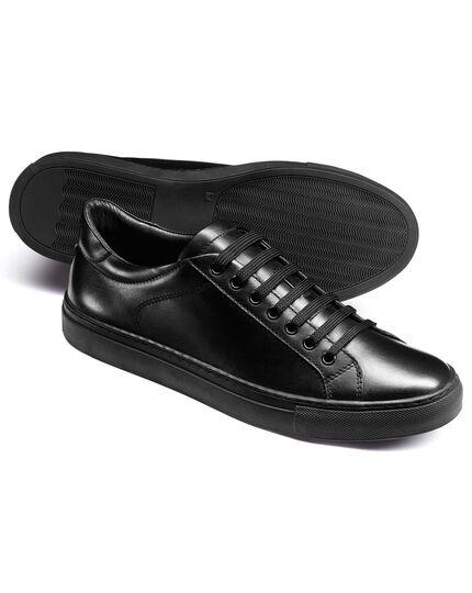 Tutwell Sneaker in Schwarz
