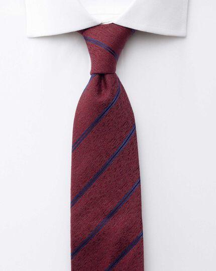Extra slim fit semi-cutaway collar stretch white shirt