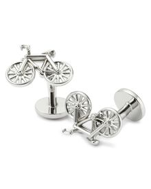 Bicycle cufflink