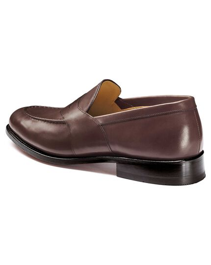 Allet Loafer in Braun