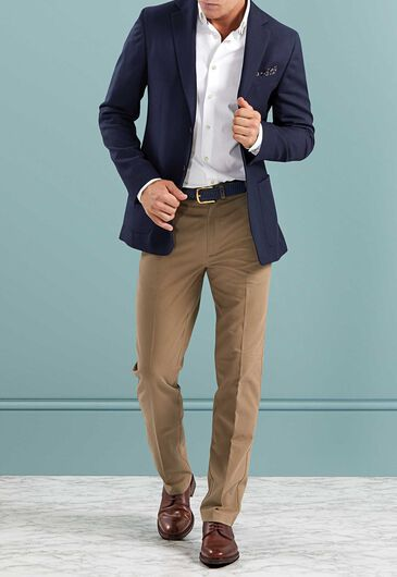Business casual beginners