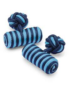 Charles Tyrwhitt - Knot Cuff Links 3 for $24