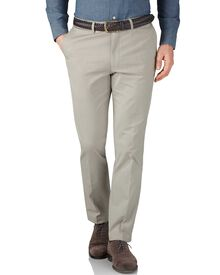 Stone extra slim fit stretch cavalry twill pants