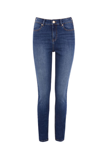 Oasis, STILETTO SKINNY Denim 0