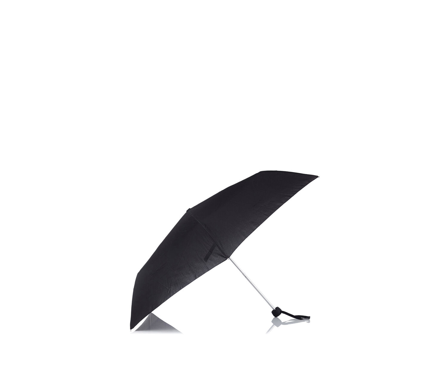 Oasis, PLAIN UMBRELLA Black 1