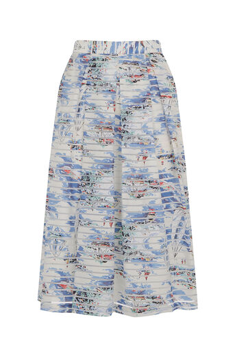 Oasis, SAILING BOAT SKIRT Multi 0