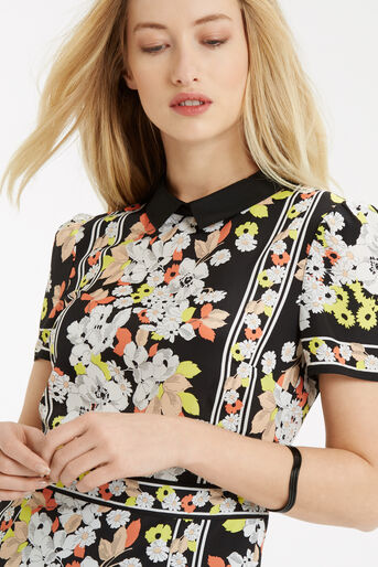 Oasis, Eidie Floral Placement Shift Multi 4