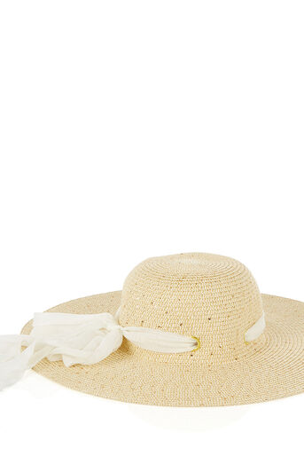 Oasis, THE FLOPPY HAT Mid Neutral 0
