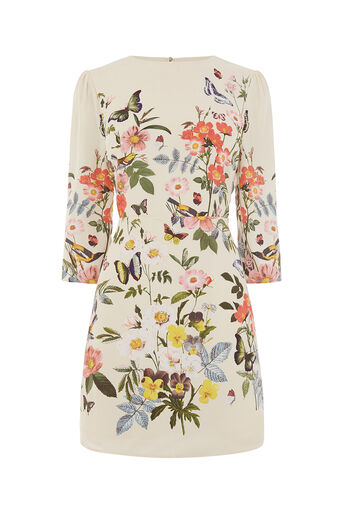 Oasis, AMELIA PLACEMENT SHIFT Off White 0