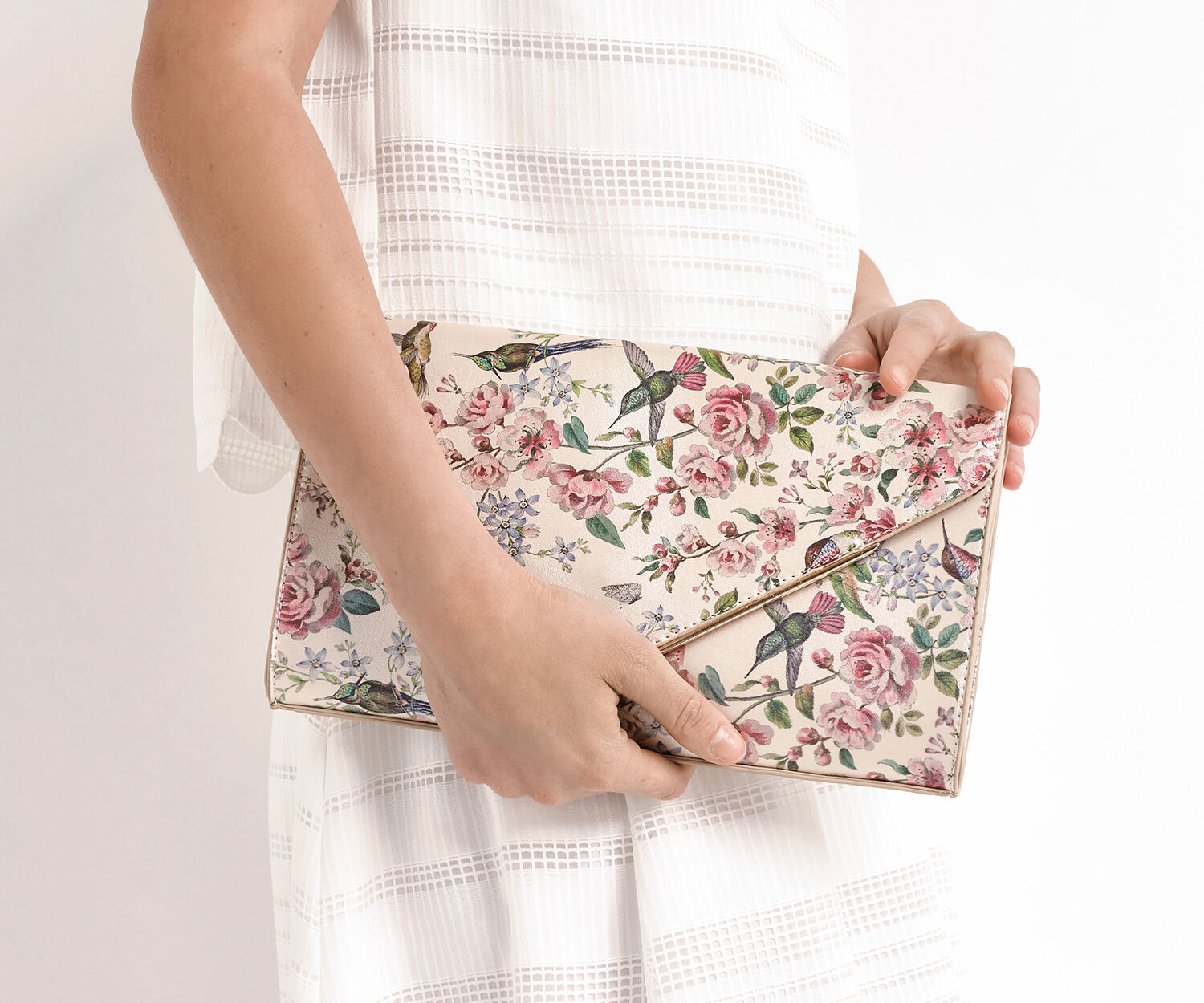 Oasis, ROYAL WORCESTER CLUTCH Multi 1
