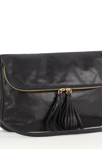Oasis, Leather Clover X Body Black 1