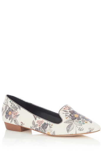 Oasis, SHIPWRECKED PRINTED SLIPPER Multi 0