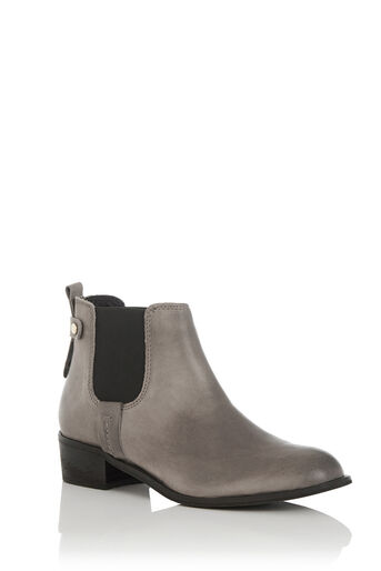 Oasis, CHELSEA BOOT Mid Neutral 0