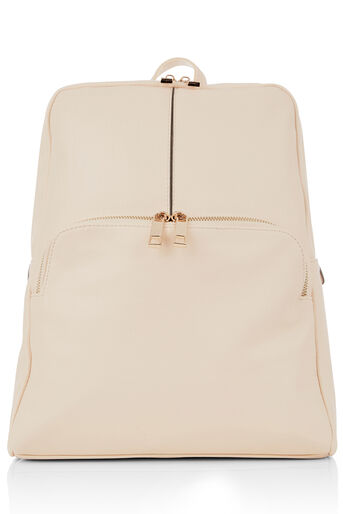 Oasis, BETTIE BACKPACK Mid Neutral 0