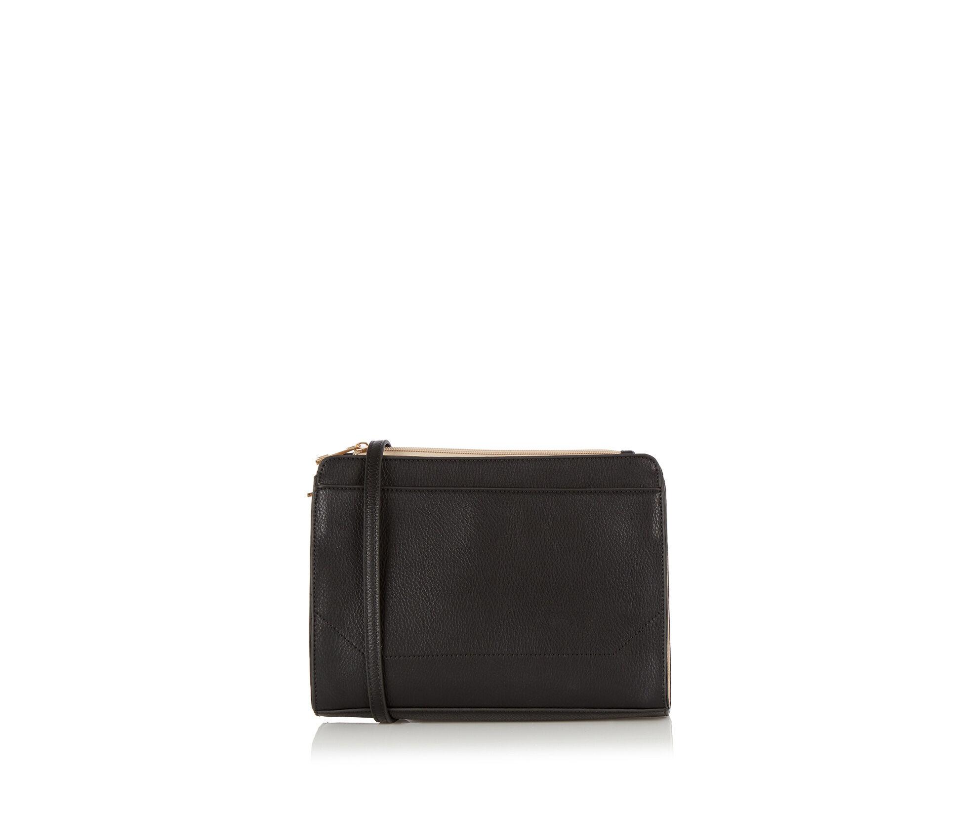 Oasis, Kimmy Cross-Body Bag Multi Black 0