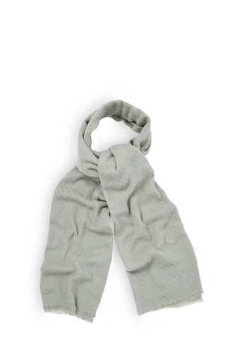 Oasis, TILLY TEXTURED SCARF Mid Grey 0