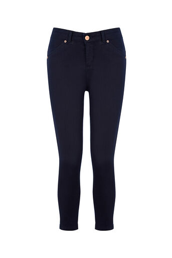 Oasis, The Grace Capri Navy 0