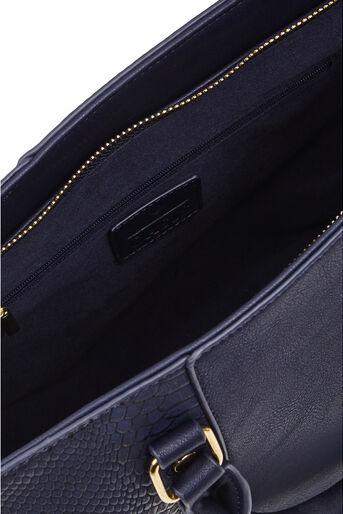 Oasis, Janee Tote Bag Navy 4