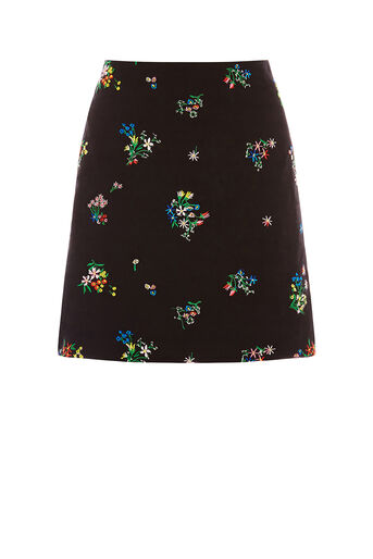 Oasis, FORGET ME NOT SKIRT Multi 0
