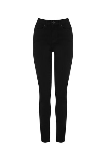 Oasis, STILETTO SKINNY Black 0