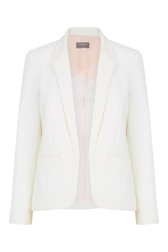 Oasis, Event Jacket Off White 0