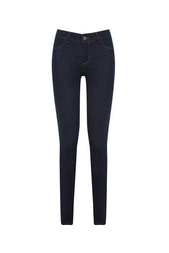 Oasis, Jade Skinny Jeans Dark Wash 0