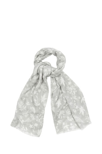 Oasis, FLORAL SCARF Multi 0