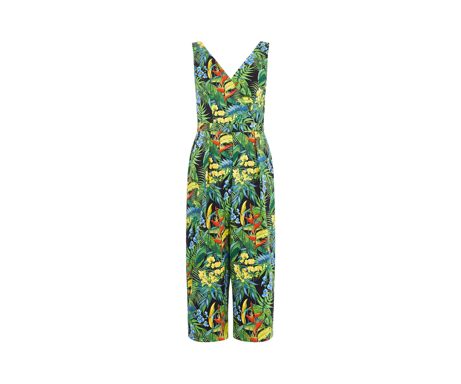 1 2 3 4 5 Previous Next CLICK FOR ZOOM Alternate Views TROPICAL CROP JUMPSUIT  Oasis, TROPICAL CROP JUMPSUIT Multi 1 Oasis, TROPICAL CROP JUMPSUIT Multi 2 Oasis, TROPICAL CROP JUMPSUIT Multi 3 Oasis, TROPICAL CROP JUMPSUIT Multi 4   TROPICAL CROP JUMPSUIT
