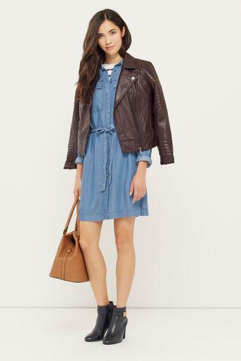 Oasis, Belinda denim dress Denim 2
