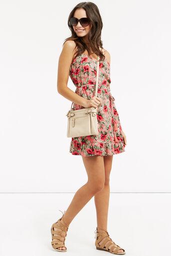 Oasis, Palm House Dress Multi 2