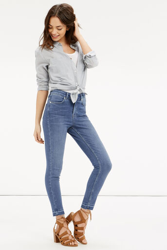 Oasis, Ankle Detail Lily Jean Denim 2