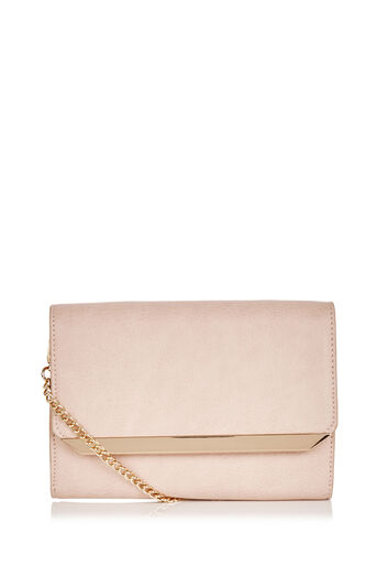 Oasis, SARAH CROSS-BODY BAG Mid Neutral 0