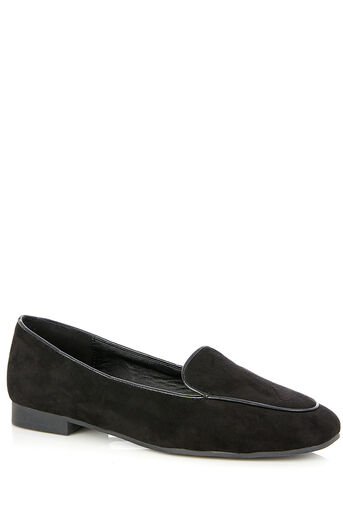 Oasis, LUCY LOAFER Black 0