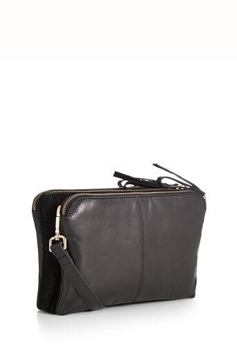 Oasis, Leather Daria Triple Black 2