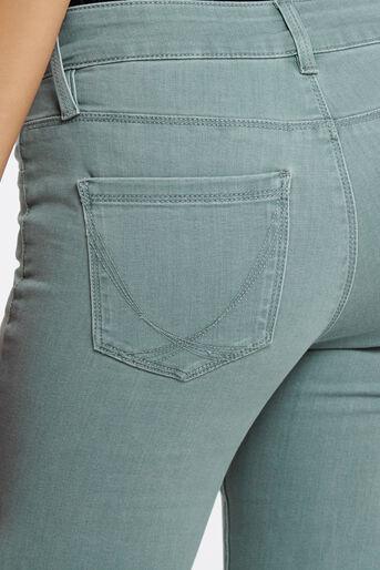 Oasis, Jade Skinny Jeans Pale Grey 4