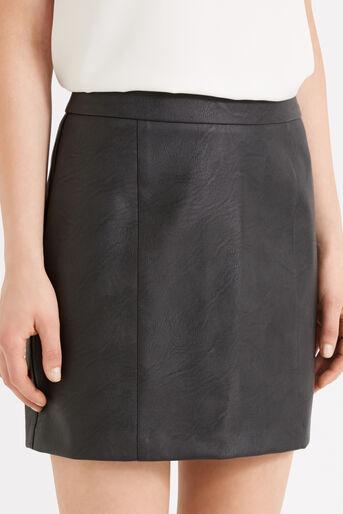Oasis, Alana Mini Skirt Black 4