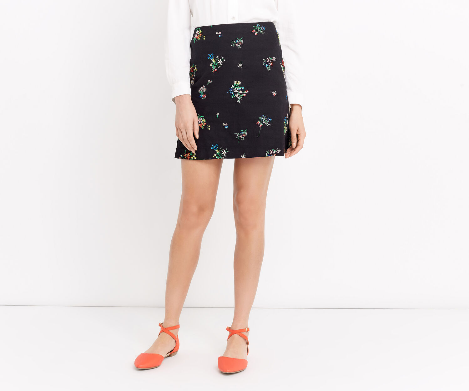 Oasis, FORGET ME NOT SKIRT Multi 1