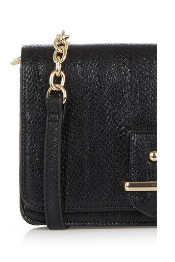 Oasis, Margo Cross-Body Bag Black 3