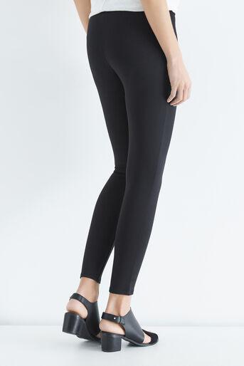 Oasis, Basic Leggings Black 3